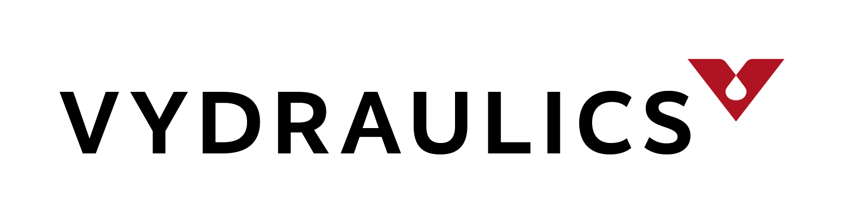 Logo Vydraulics